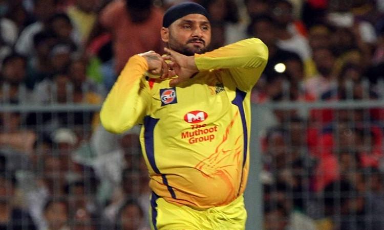 Harbhajan IPL