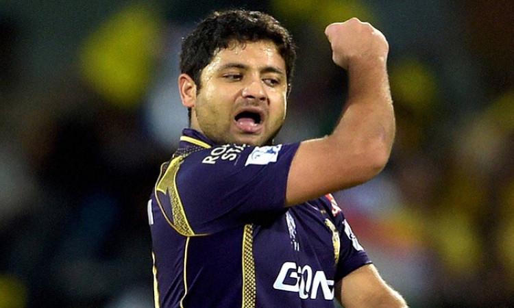 Piyush Chawla IPL