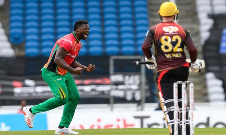 Trinbago vs Guyana